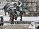 Зима в Баку будет очень суровой: Общество