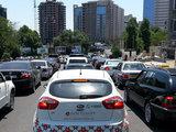 Баку застыл в пробках - ОБНОВЛЕНО: Общество