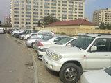 В Баку избавились от злополучного паркомата. И пожалели – ФОТО: Общество