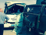 Трагический случай в Сумгайыте, много раненых - ОБНОВЛЕНО - ФОТО: Общество