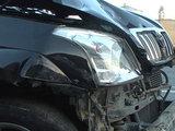 Распространились кадры ужасного ДТП в Баку с участием экс-депутата - ВИДЕО: Общество