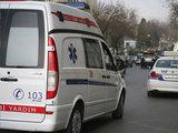 18-летний парень умер, выпав из автобуса в Баку: Общество