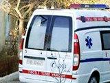 Ужасная цепная авария в Баку: 1 погибший, 9 раненых: Общество