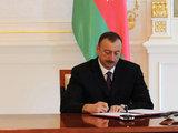 Президент Азербайджана сменил глав Сумгайыта, Абшеронского и двух районов Баку: Политика