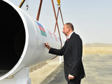 Газовый триумф Азербайджана: Экономика
