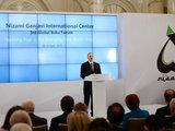 """Президент Ильхам Алиев: """"Азербайджан - единственный новый источник газа для Европы""""  - ОБНОВЛЕНО - ФОТО: Политика"""