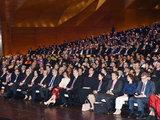Президент Ильхам Алиев и его супруга Мехрибан Алиева приняли участие в заседании Совета управляющих АБР в Баку - ОБНОВЛЕНО - ФОТО - ВИДЕО: Политика
