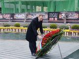 Президент Ильхам Алиев принял участие в церемонии поминовения памяти жертв Ходжалинской трагедии - ОБНОВЛЕНО - ФОТО - ВИДЕО: Политика