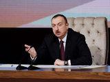 """Президент Ильхам Алиев: """"Независимый Азербайджан переживает сегодня период уникального развития"""": Политика"""