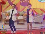 Саида Султан показала грудь в прямом эфире - ОБНОВЛЕНО - ВИДЕО: Шоу-бизнес
