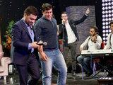 """""""Həci başqadı"""" videosunun qəhrəmanı ortaya çıxdı - FOTO - VİDEO: Шоу-бизнес"""