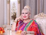 """İlhamə Quliyeva alov püskürdü: """"Buynuzu gicişməsin!"""": Шоу-бизнес"""