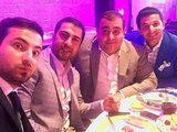 """""""Bakılı oğlan"""" Cabir İmanov ikinci dəfə evləndi - FOTOLAR - VİDEO: Шоу-бизнес"""
