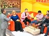 """Скандал в прямом эфире передачи """"Günabaxan"""" - ВИДЕО: Шоу-бизнес"""