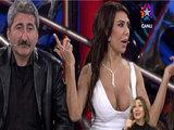 Türk müğənninin canlı yayımda sinəsi açıldı - VİDEO: Шоу-бизнес