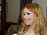 Хатира Ислам сорвала эфир телепрограммы: Шоу-бизнес