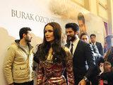 Турецкие актеры чуть не свели с ума бакинских поклонников - ФОТО: Культура