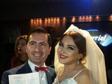 Азербайджанская телеведущая вышла замуж - ОБНОВЛЕНО - ФОТО: Шоу-бизнес