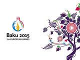Представлен новый красочный бренд Евроигр-2015 в Баку - ФОТО: Общество