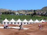 """Так будет выглядеть арена """"BMX"""" для Евроигр - ФОТО: Спорт"""