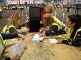 Объявлены официальные результаты референдума в Шотландии - ОБНОВЛЕНО - ФОТО: В мире