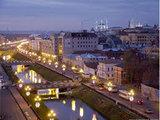 Выбрана культурная столица тюркского мира в 2015 году: Культура