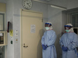 МВФ: Эпидемия Эболы может стать глобальной проблемой: В мире