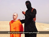 Палач американского журналиста в Ираке мог быть британцем - ОБНОВЛЕНО - ФОТО - ВИДЕО: В мире