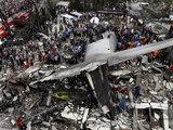 Рухнувший самолет унес жизни 141 человека - ОБНОВЛЕНО - ФОТО - ВИДЕО: В мире