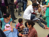 Сильнейшее землетрясение убило более 2000 человек в Непале - ОБНОВЛЕНО - ФОТО - ВИДЕО: В мире