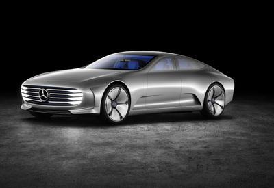 "Mercedes-Benz тоже построит конкурента для Tesla <span class=""color_red"">- ФОТО</span>"