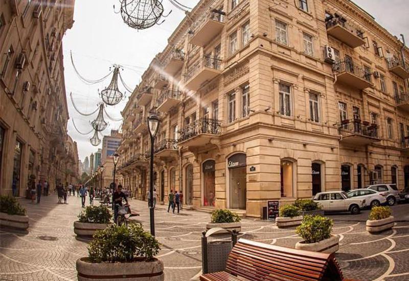 Какой будет погода завтра в Баку