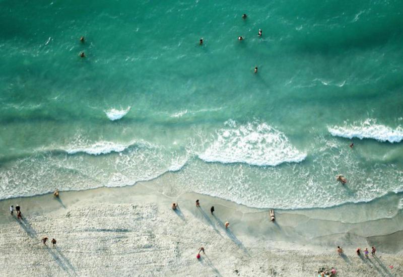 """Названы пляжи Баку, где можно и нельзя купаться <span class=""""color_red"""">- СПИСОК</span>"""