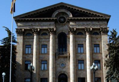 В следующем году Армению поставят на колени