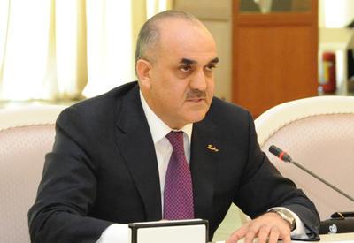 Салим Муслимов: Азербайджан готов продолжить сотрудничество с ЕС