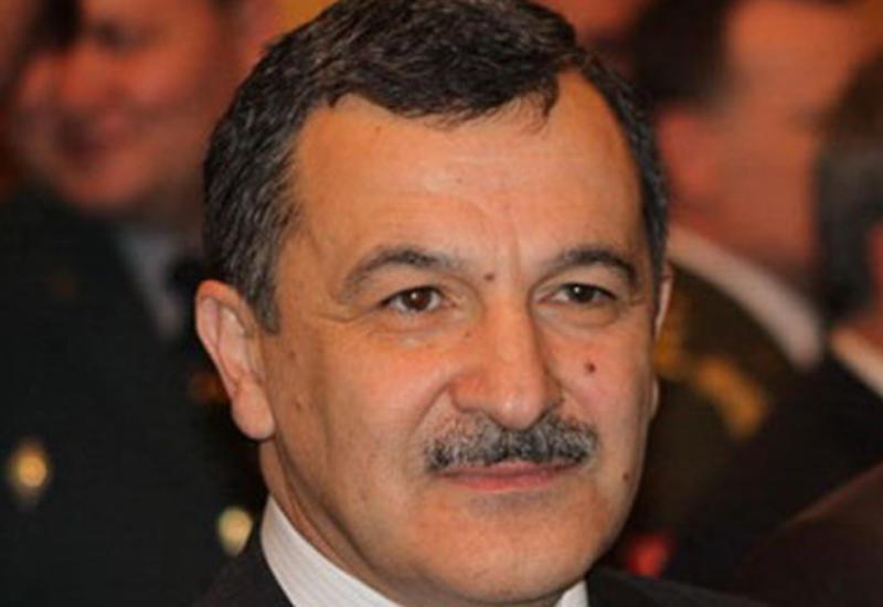 Айдын Мирзазаде о том, почему Саргсян нянчится с террористами
