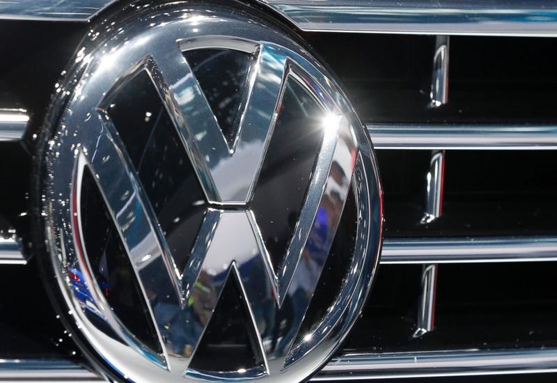 Volkswagen инвестировал $300 млн. в сервис онлайн-заказа такси