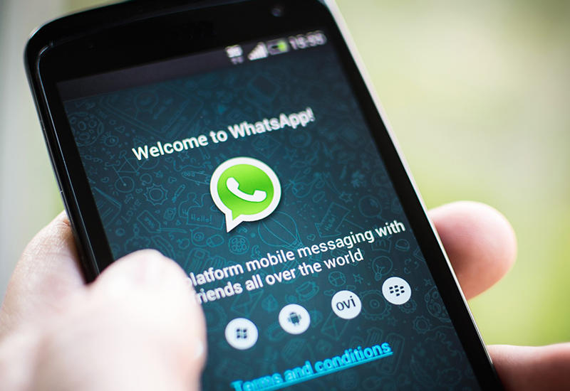 WhatsApp стал самым популярным мессенджером на Android