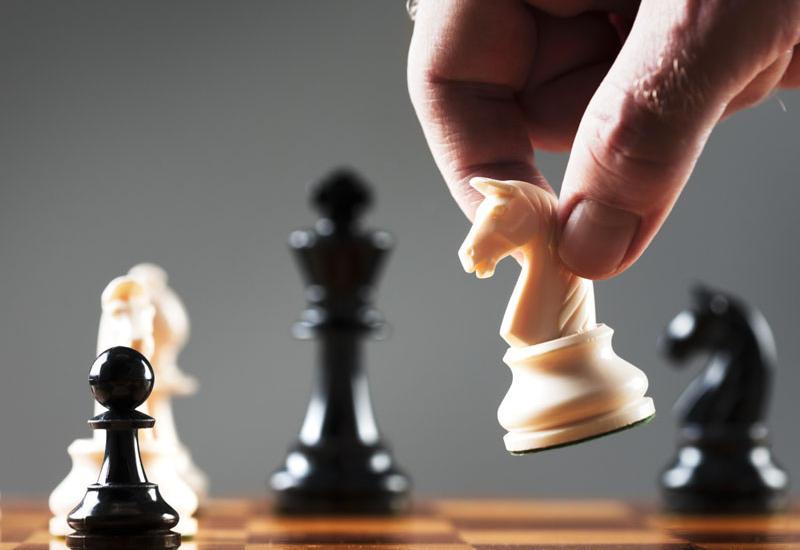 Украинский шахматист досрочно выиграл Baku Open