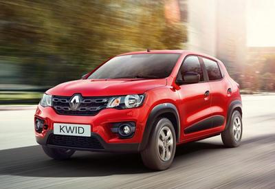 "Renault начала продажи своего самого дешевого автомобиля <span class=""color_red"">- ФОТО</span>"