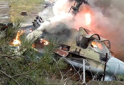 """В России разбился вертолет, есть погибшие <span class=""""color_red"""">- ПОДРОБНОСТИ</span>"""
