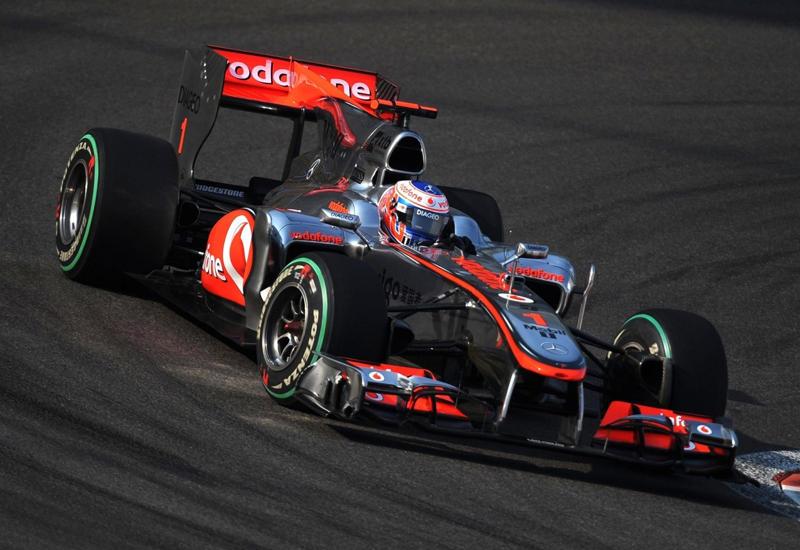 Пилоты Формулы-1 с нетерпением ждут Гран-при Европы в Баку