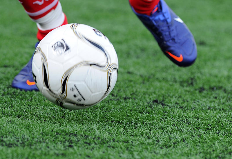 Стартовал чемпионат страны по футболу среди учащихся вузов и колледжей