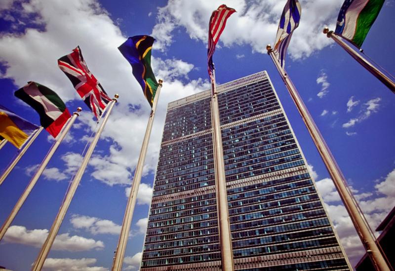 ООН о напряженности между Россией и Турцией