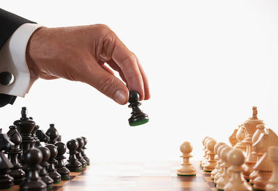 Азербайджанский шахматист выиграл турнир в Биле