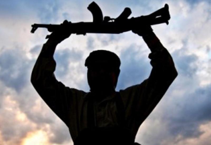 ИГ взяло ответственность за нападение на базу Росгвардии в Чечне