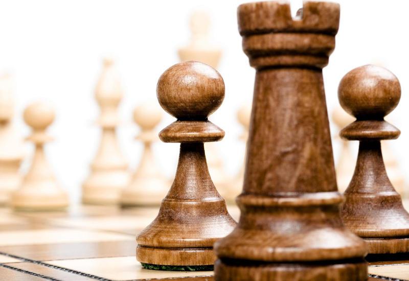 Азербайджанский шахматист стал пятым в Иране