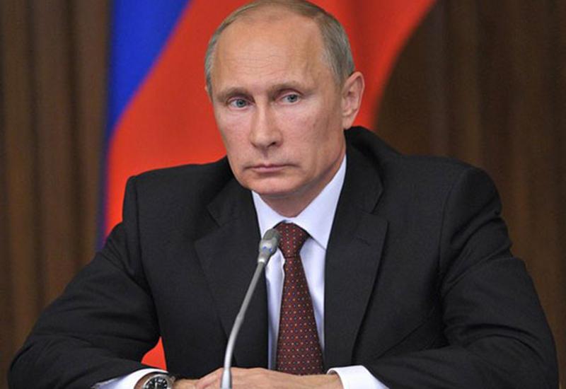 Путин обсудил с Совбезом ход операции в Сирии