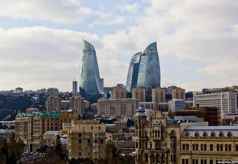 """Бренд """"Азербайджан"""" оценили в десятки млрд долларов"""