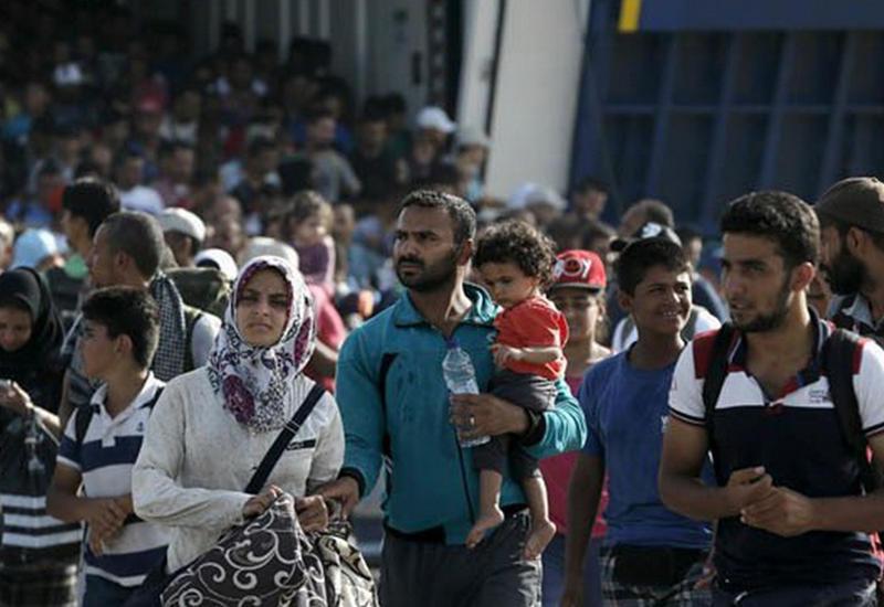 Папа Римский назвал лагеря для беженцев концлагерями